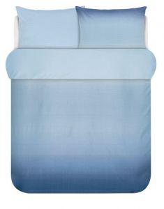 Marc O'Polo Juom Blauw Dekbedovertrekset 260 x 220 cm