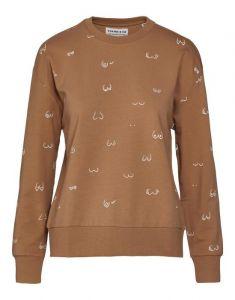 Covers & Co Kea Booby trap Hazel Sweater L