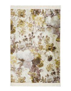 ESSENZA Maily Olive Teppich 120 x 180 cm