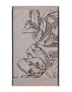 ESSENZA Malou Grau Gästetuch 30 x 50 cm