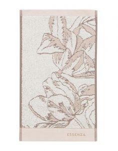 ESSENZA Malou Natural Gästetuch 30 x 50 cm