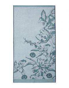 ESSENZA Malou Grün Handtuch 70 x 140 cm