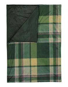 ESSENZA Marillyn Grün Tagesdecke 270 x 265 cm