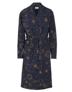 Covers & Co Marle That's the spirit Nightblue Kimono S