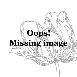 ESSENZA Puck Fleur Faded Blue Schultertasche Large