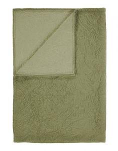 ESSENZA Roeby Moss Plaid 150 x 200 cm