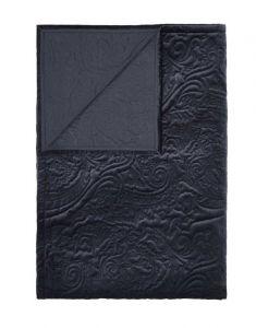 ESSENZA Roeby Nightblue Tagesdecke 150 x 200 cm