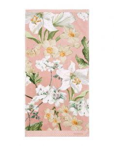 ESSENZA Rosalee Rose Handdoek 70 x 140 cm