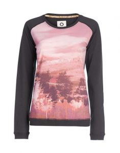 ESSENZA Rowan Salo Antraciet Sweater M