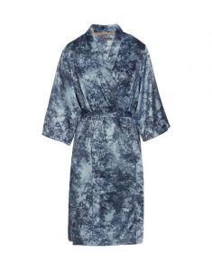 ESSENZA Sarai Aurelie Ijsblauw Kimono XS