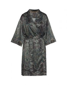 ESSENZA Sarai Giulia Lauriergroen Kimono S
