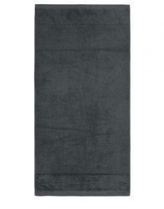 Marc O'Polo Timeless Uni Anthrazit Handtuch 70 x 140 cm