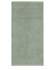 Marc O'Polo Timeless Uni Grün Handtuch 70 x 140 cm