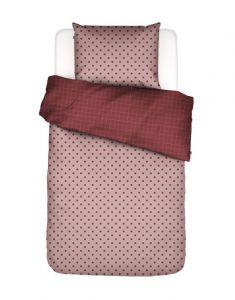 Covers & Co Turn Over Rose Dekbedovertrekset 140 x 220 cm