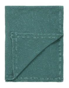 Marc O'Polo Viron Sage Green Plaid 130 x 170 cm