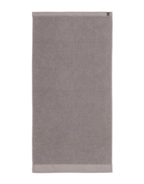 ESSENZA Connect Organic Uni Natural Handtuch 50 x 100 cm