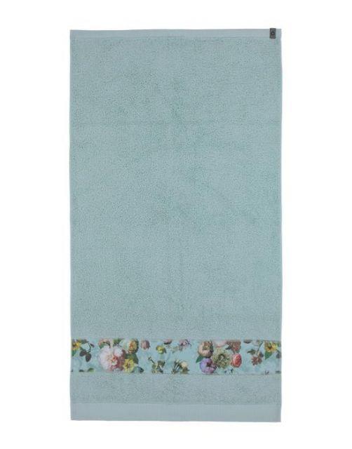 ESSENZA Fleur Grün Handtuch 60 x 110 cm