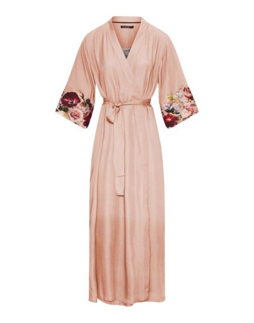 ESSENZA Jula Anneclaire Rose Kimono M