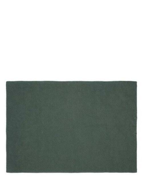 Marc O'Polo Ruka Groen Keukenhanddoek 50 x 70 cm