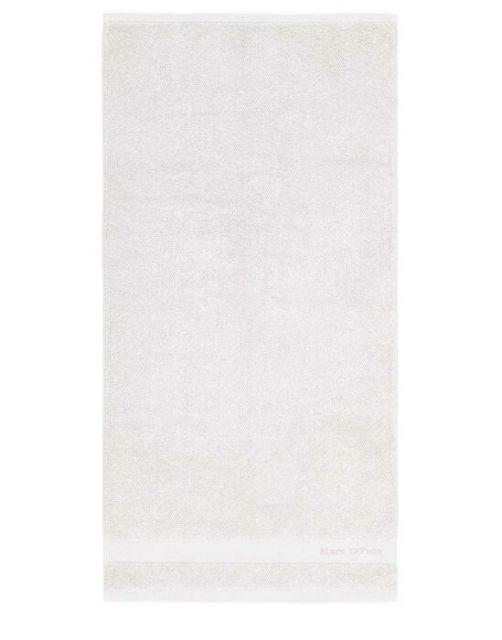 Marc O'Polo Timeless Uni Weiß Handtuch 50 x 100 cm