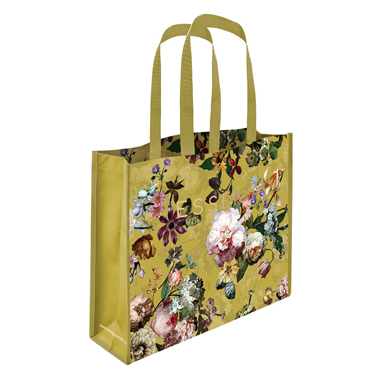 Gratis Fleur shopper bij aankoop van een ESSENZA artikel