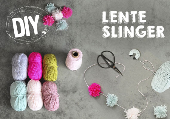 Blog post do it yourself lenteslinger