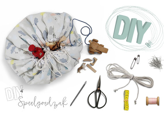 Blog post do it yourself speelgoedzak