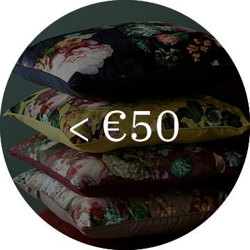 gifts onder de 50 euro
