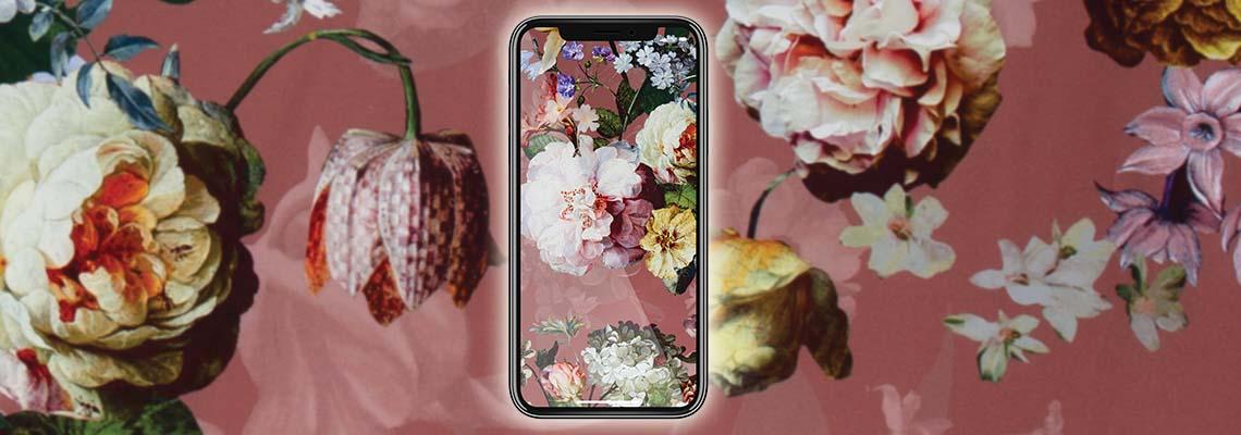 Kunst voor je smartphone
