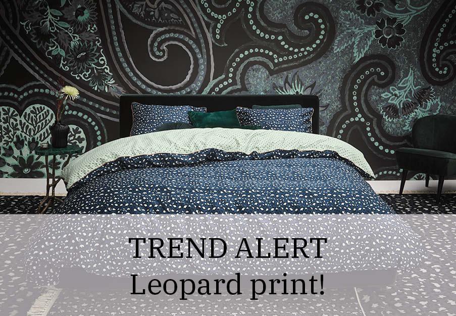 Trend: de leopard print in huis