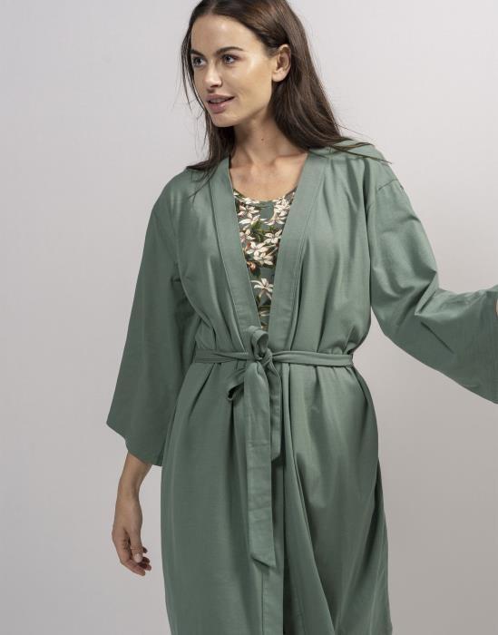 ESSENZA Kaila Kimono