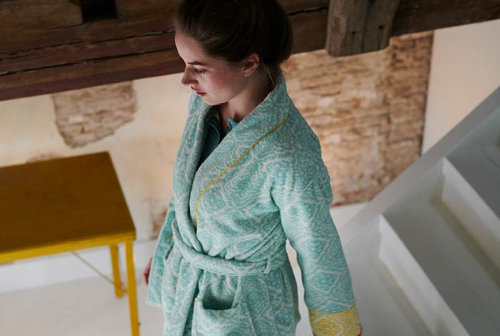 Pip Studio bathrobes