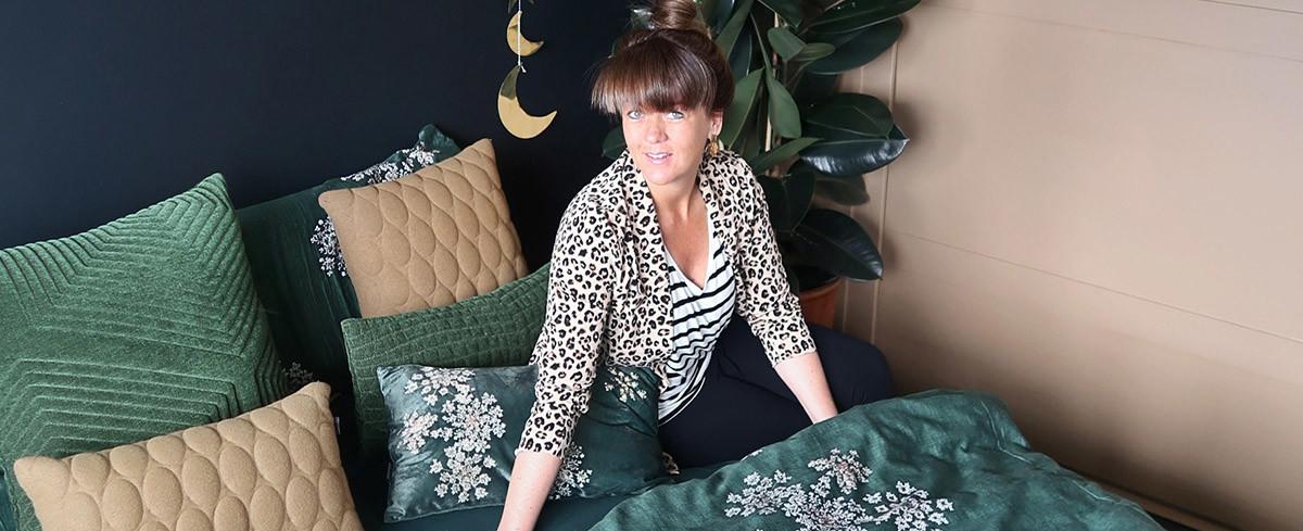 Binnenkijken bij interieurblogger Sandra van 'Finntage'