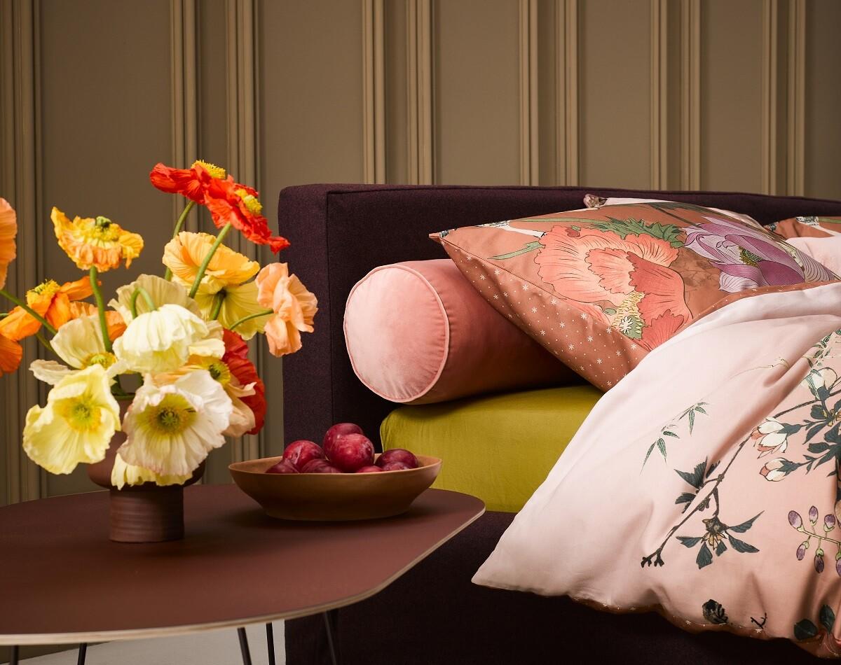 Bon vivant: de mooiste nieuwe bloemendessins