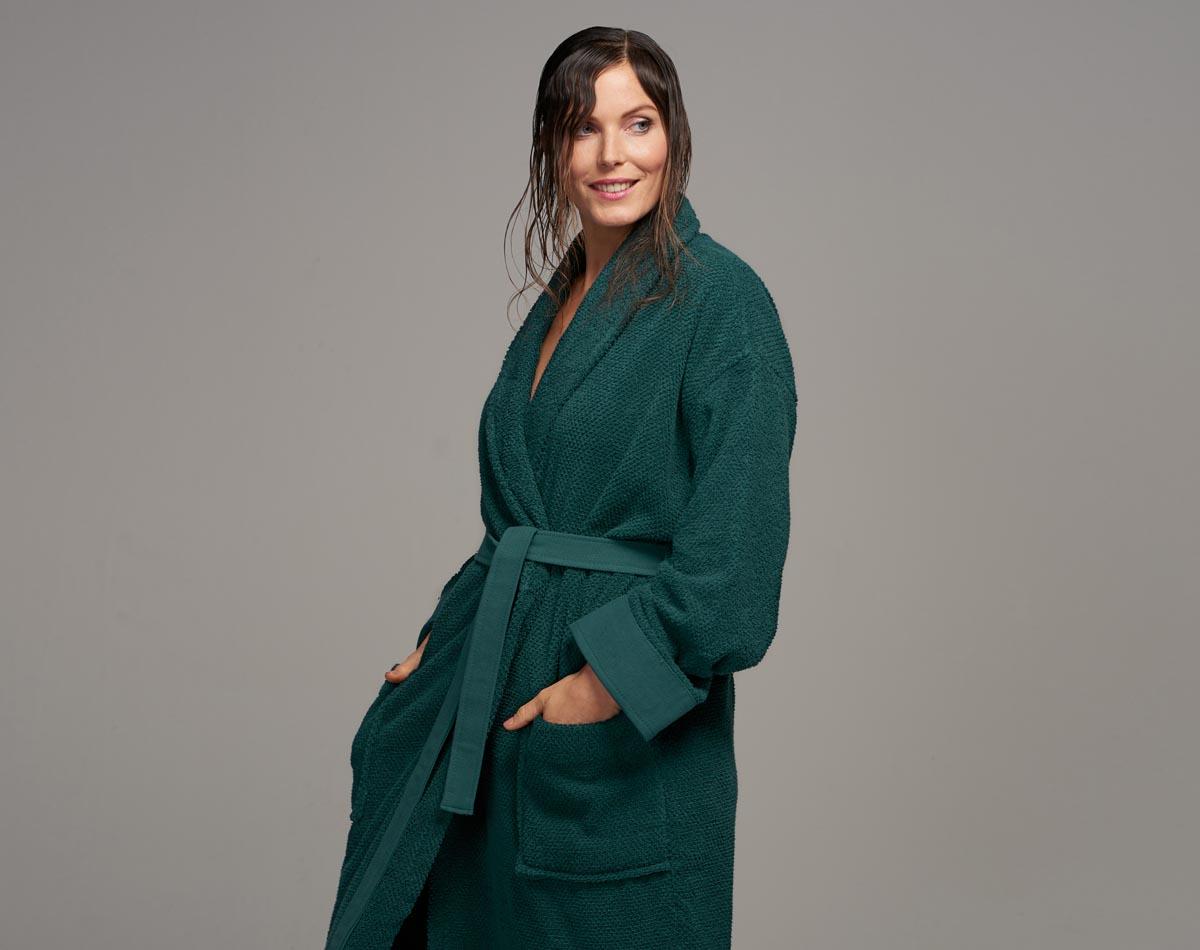 Comfy badjassen voor vrouwen én mannen