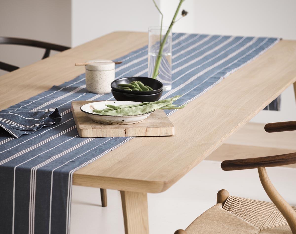 Casual keuken- en tafeltextiel van MARC O'POLO