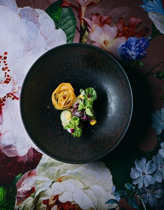 Hoe onze print een chef-kok inspireerde tot een bijzonder gerecht