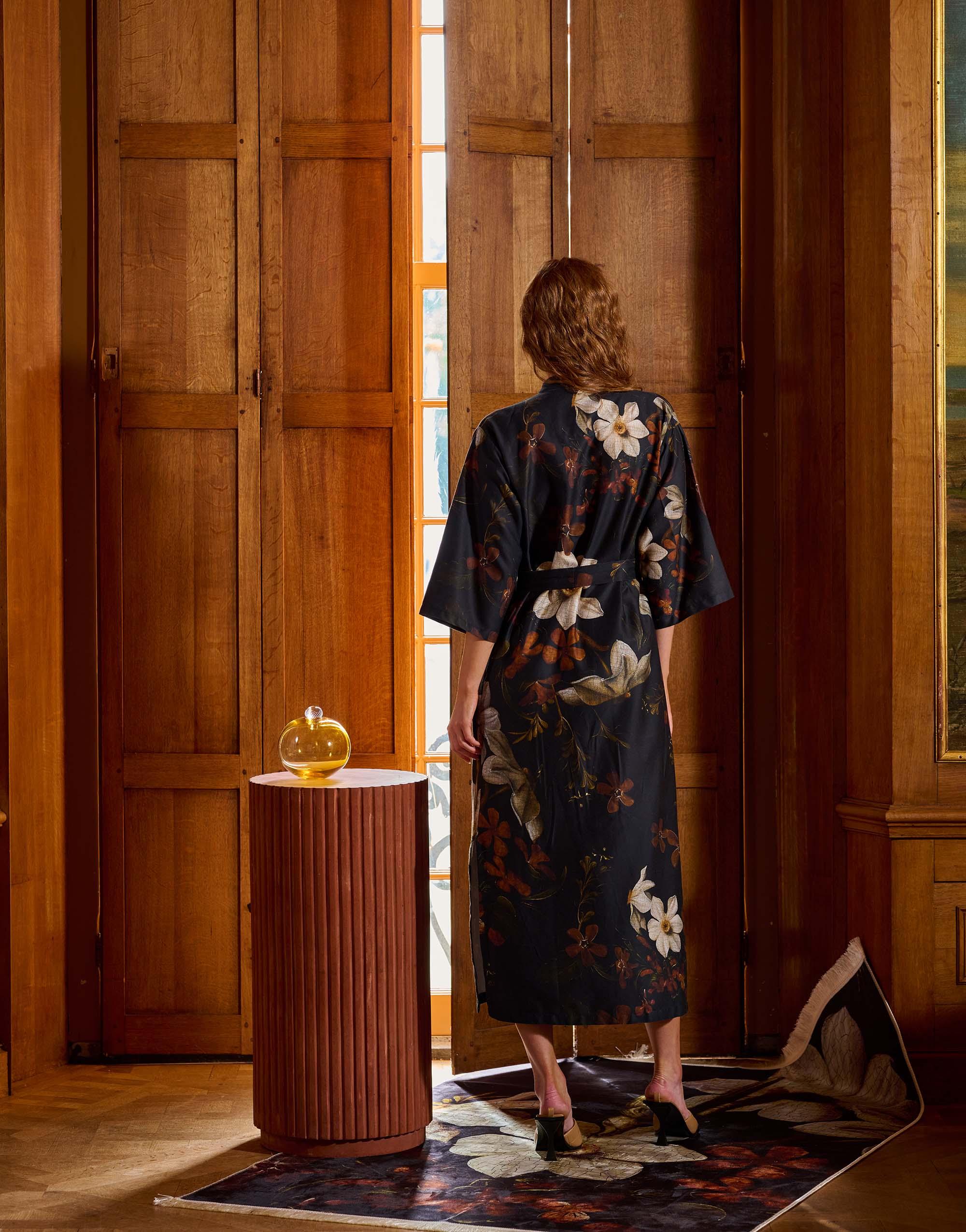 Elegante kimono's