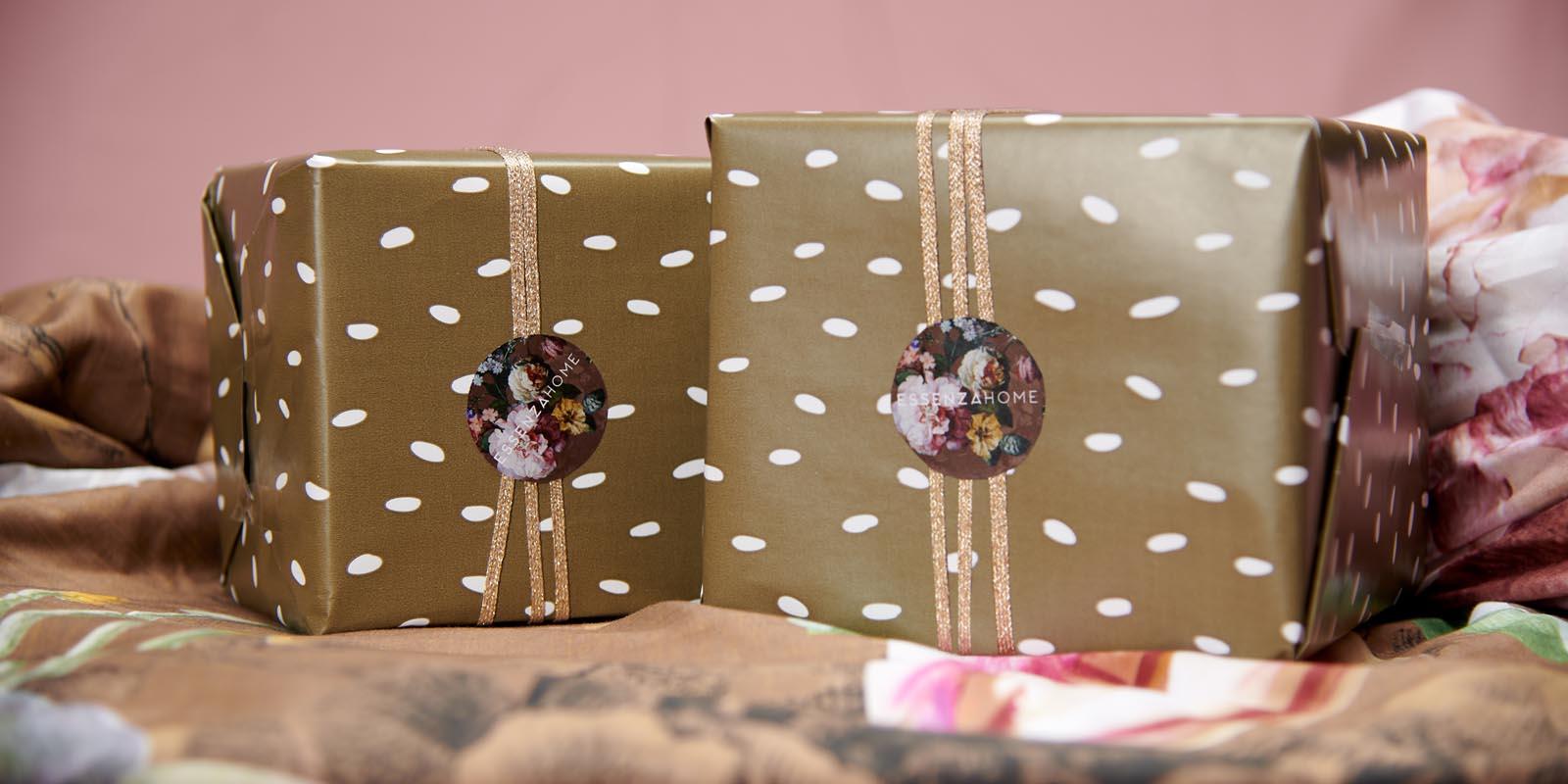 Kerstpakketten en relatiegeschenken