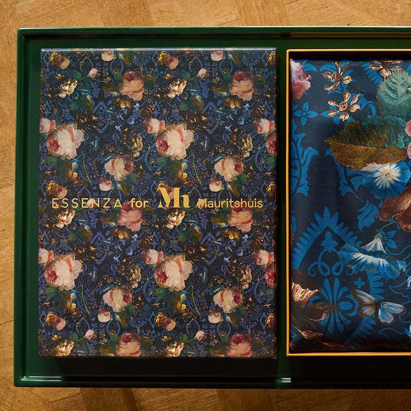 Luxe bewaardozen ESSENZA for Mauritshuis collectie