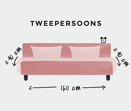 Tweepersoons